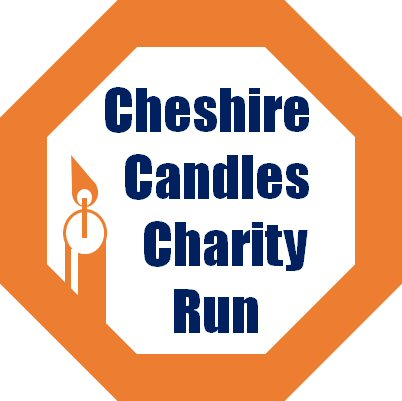 Cheshire Candles Charity Run