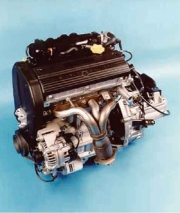 K/N Series Engines