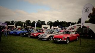 Festival of 1000 Classic Cars