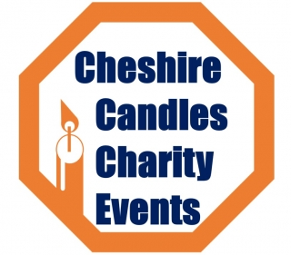 Cheshire Candles Charity Events