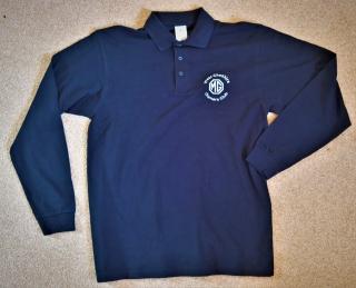 Polo shirts Long Sleeved