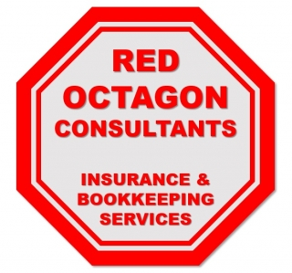 Red Octagon