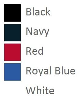 Safran colour options